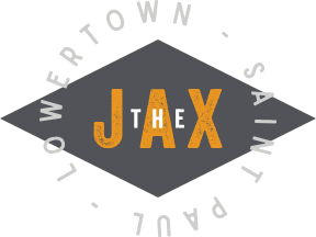 the jax alternate logo