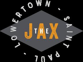 the jax alternate logo